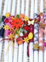 Πασχαλιάτικες λαμπάδες για μικρούς και μεγάλους | Παπάγου - Χολαργός